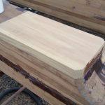St Katharines dock timber splice using RSA