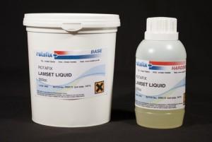 Rotafix® Lamset Liquid