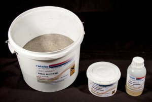 RM20 Light Weight Concrete Repair Mortar