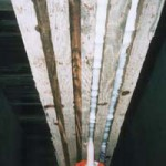Tourand Creek Bridge