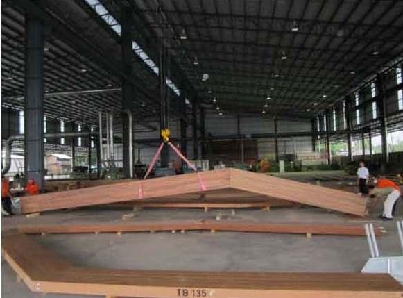 Malaysian Timber Industry Board Mtib Johor Malaysia