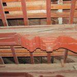 Fissure repairs Sacra Infermeria